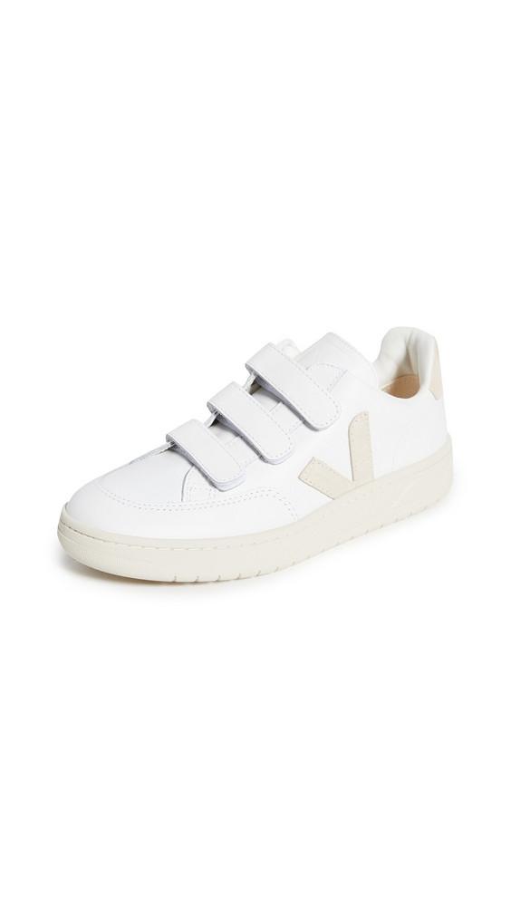 Veja V-Lock Sneakers in white