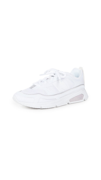 New Balance X-RACER Sneakers in white