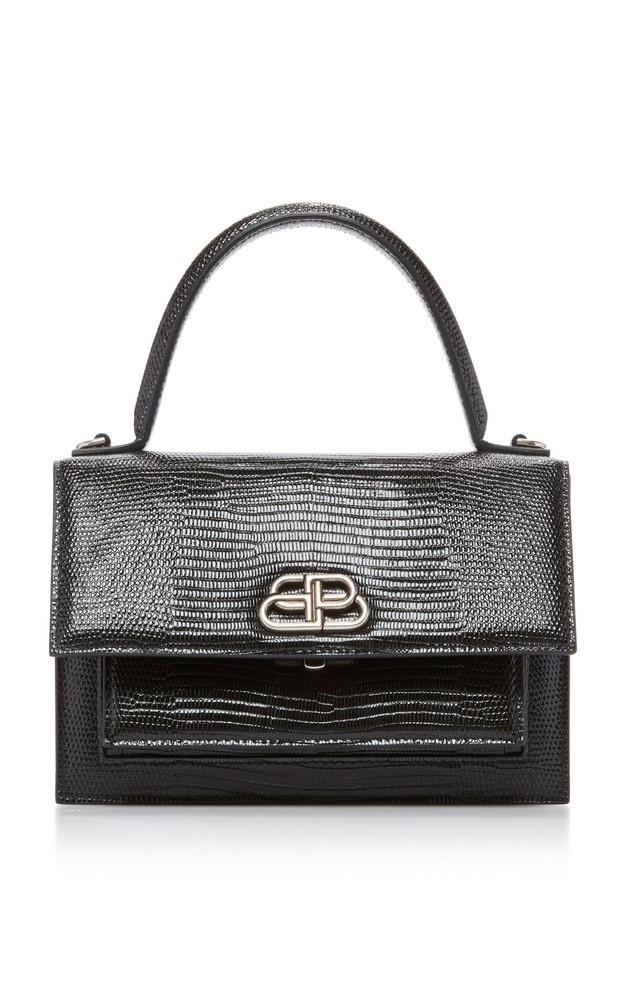 Balenciaga Sharp XS Shoulder Bag in black