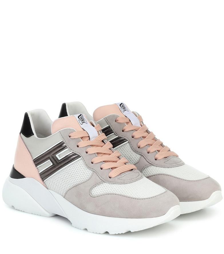 Hogan H358 sneakers in grey