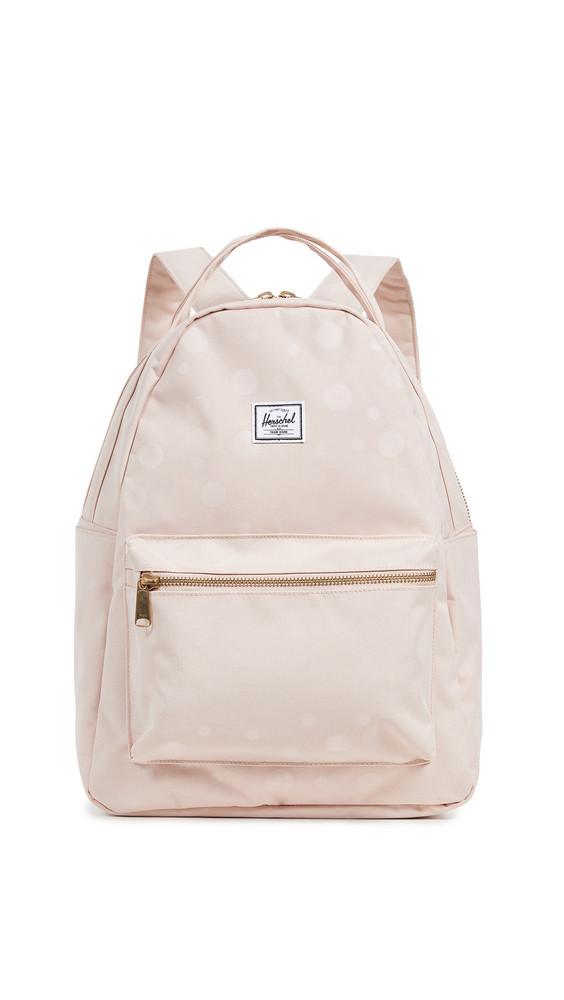Herschel Supply Co. Herschel Supply Co. Nova Mid-Volume Backpack in rose
