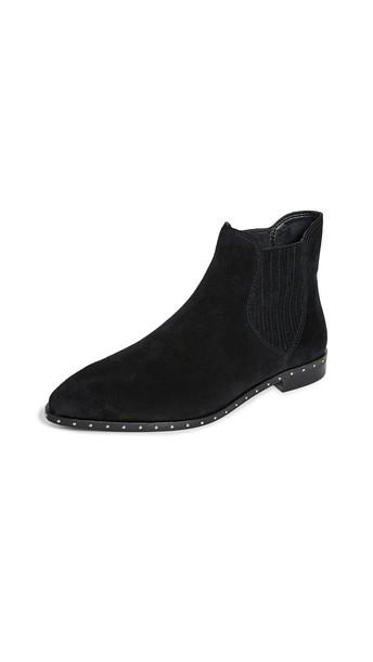 Rebecca Minkoff Madyson Booties in black