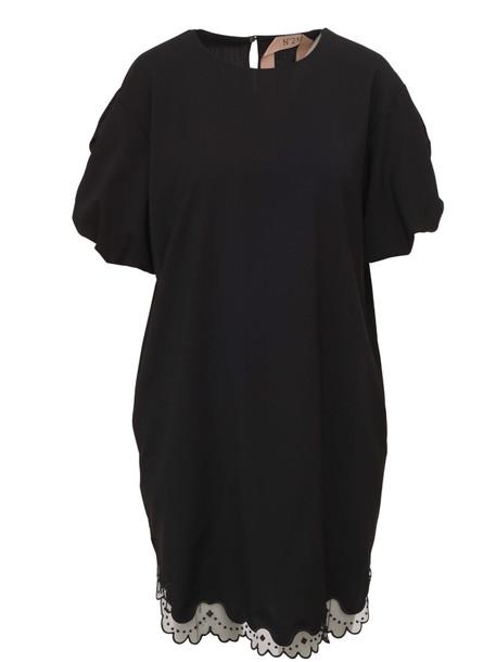 N.21 N°21 Dress in black