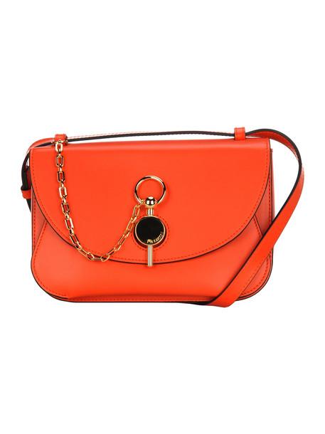 J.W. Anderson Jw Anderson Keyts Bag in orange