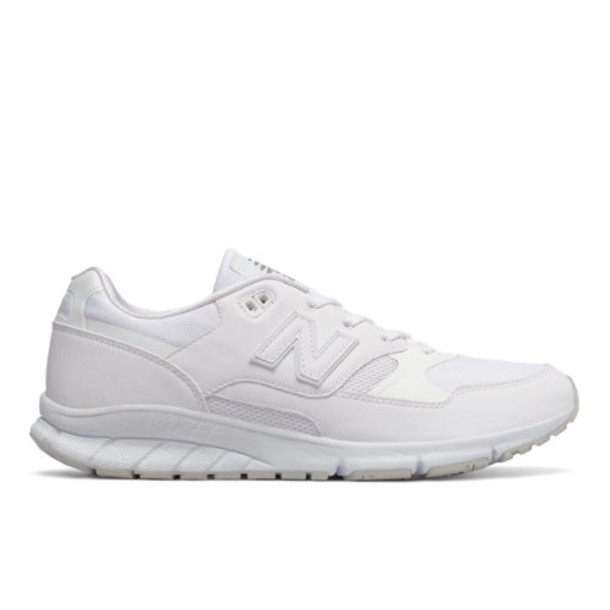 New Balance 530 Vazee Men's Sport Style Sneakers Shoes - White (MVL530BB)