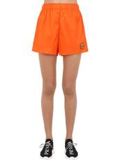 shorts,orange