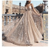 dress,baby pink,sparkle,white