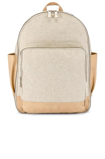 BEIS Backpack in beige