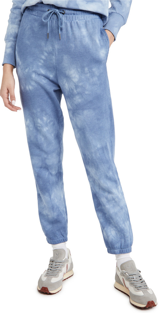 BB Dakota Sky Walker Sweatpants in blue