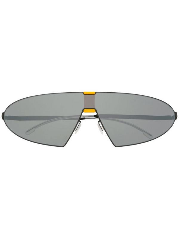 Mykita Karma sunglasses in black