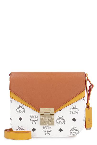 MCM Patricia Crossbody Bag in brown