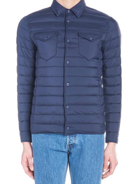 Herno 'nuance' Jacket in blue