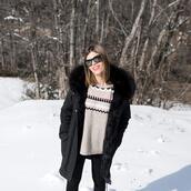 ms treinta,blogger,coat,shoes,sunglasses