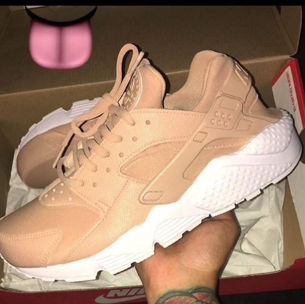 Army Khaki Nike Air Huarache, Army Huarache, Khaki Huarache, Nike ...