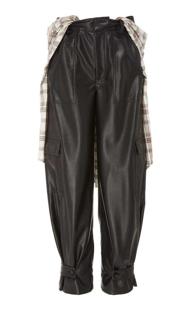 Hellessy Holzer Cargo Pants in black