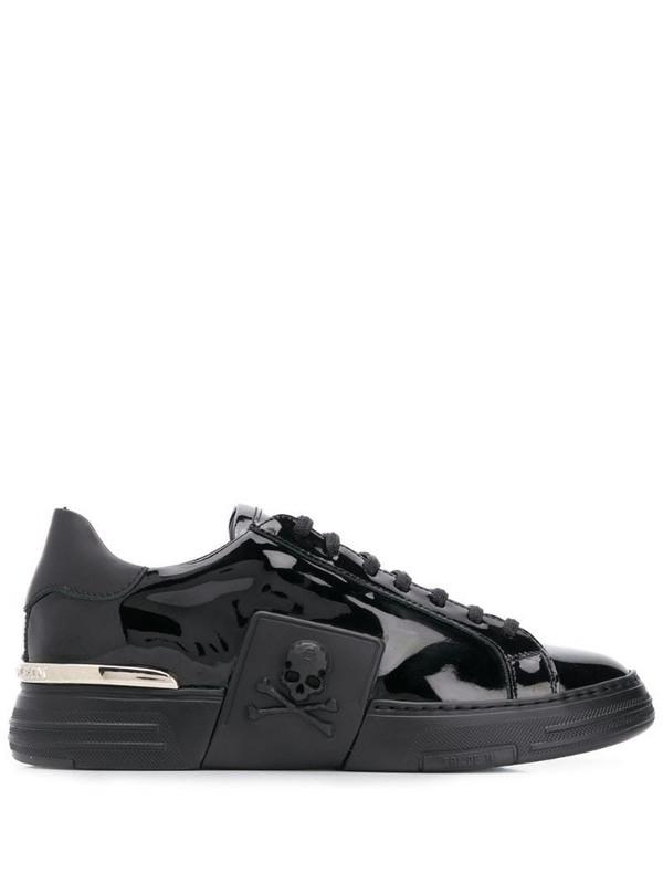 Philipp Plein Original low-top sneakers in black