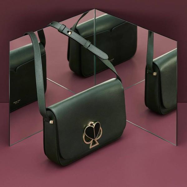 bag green bag