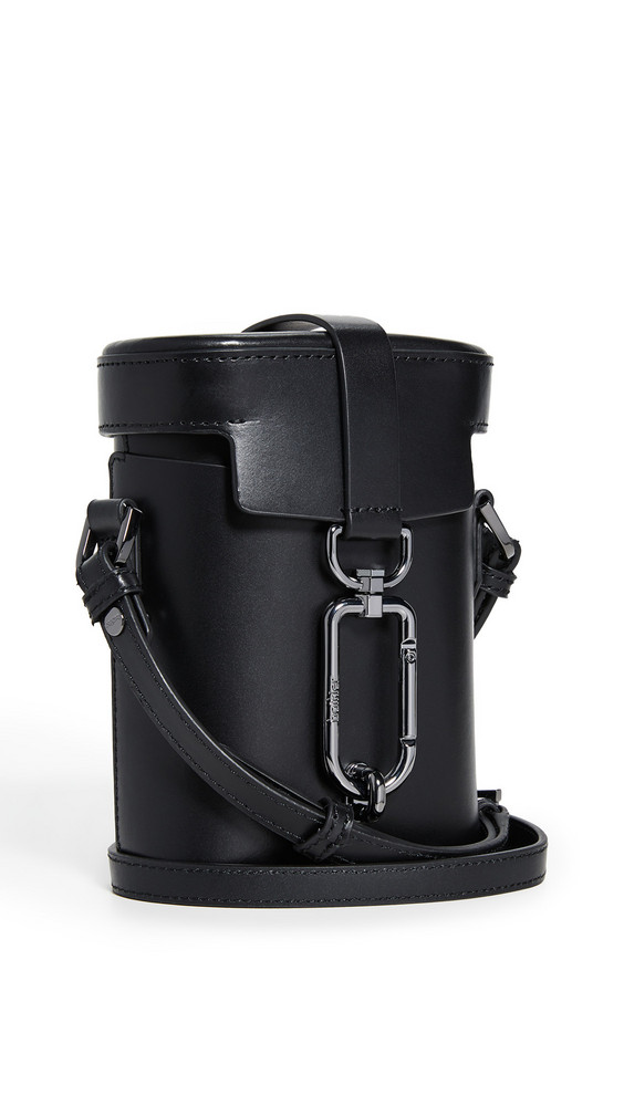 Botkier Brooklyn Crossbody Bag in black