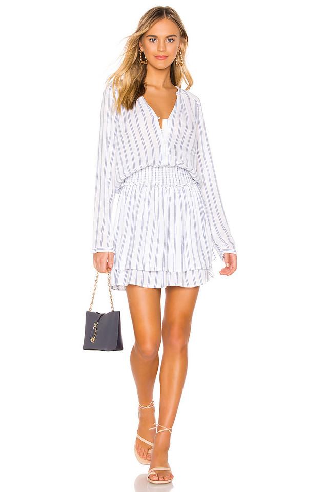 Rails Jasmine Dress in white