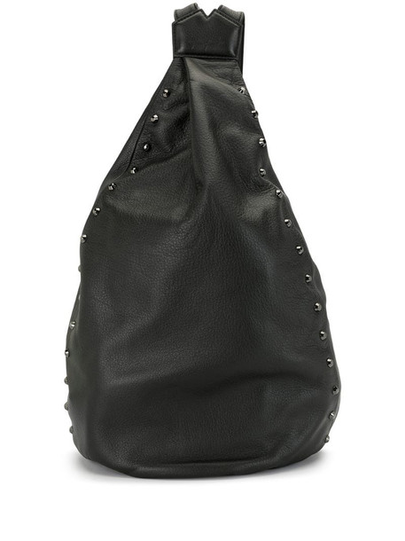 Discord Yohji Yamamoto Y backpack in black