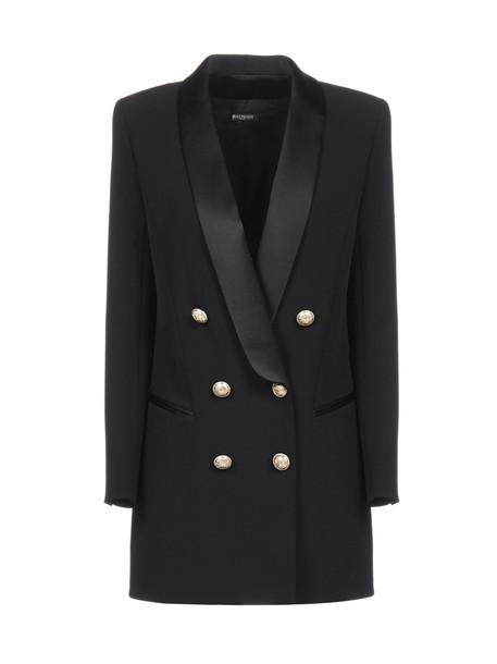 Balmain Dress in noir
