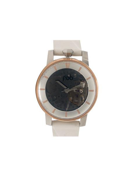 Fob Paris R360 Eden watch in white