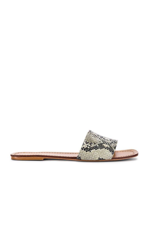 RAYE Houston Sandal in beige