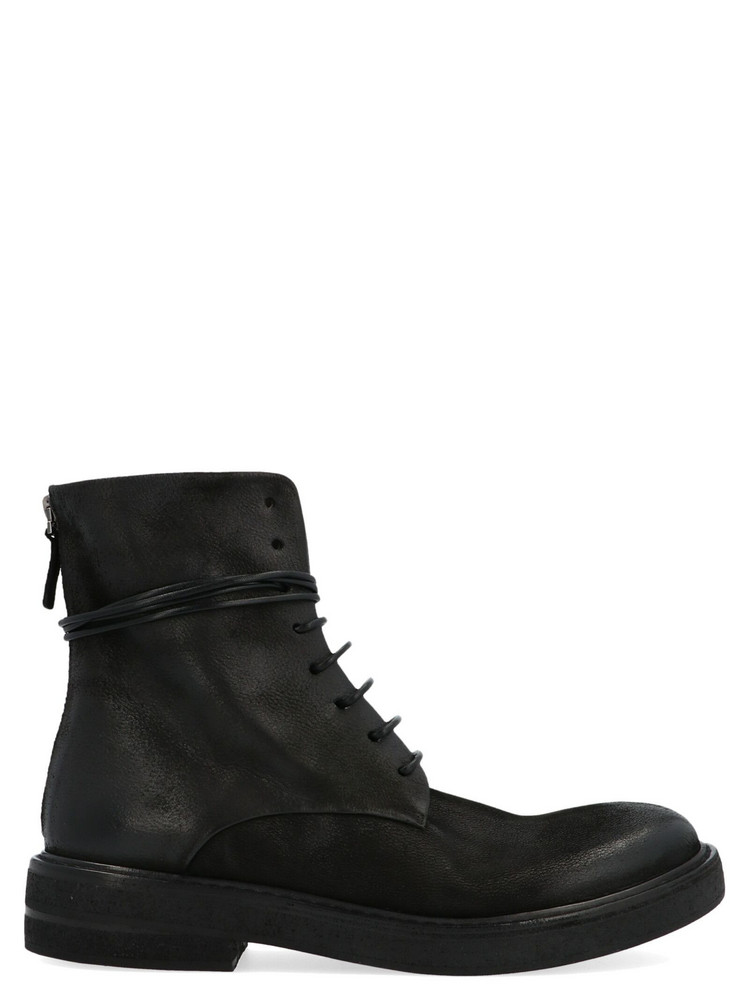 Marsell 'parrucca' Shoes in black