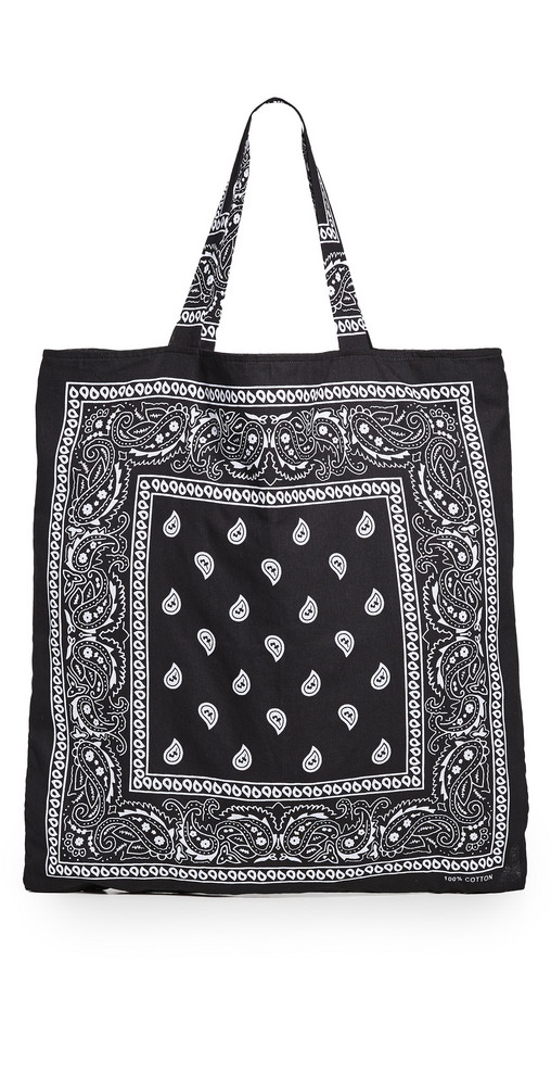 Arizona Love Beach Bag in black