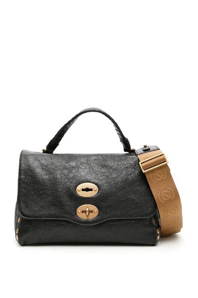 Zanellato Lustro Postina S Bag in black