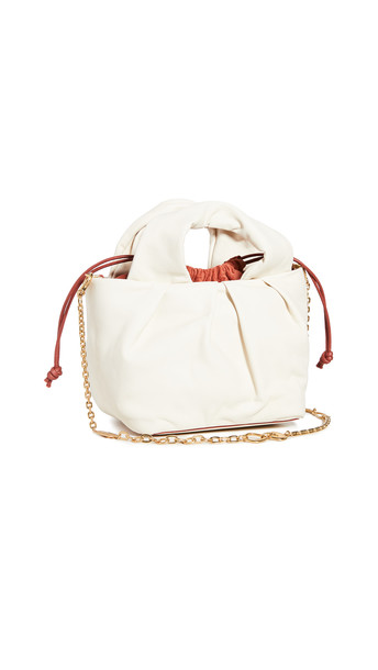 STAUD Lera Bag in cream