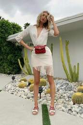 dress,elsa hosk,instagram,model off-duty,asymmetrical dress,asymmetrical