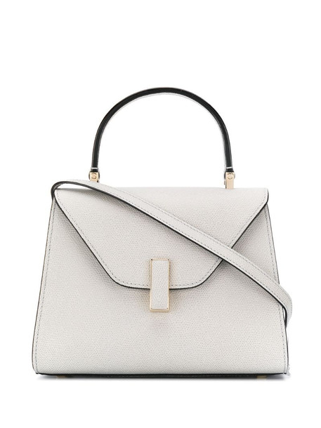 Valextra small Iside bag in grey