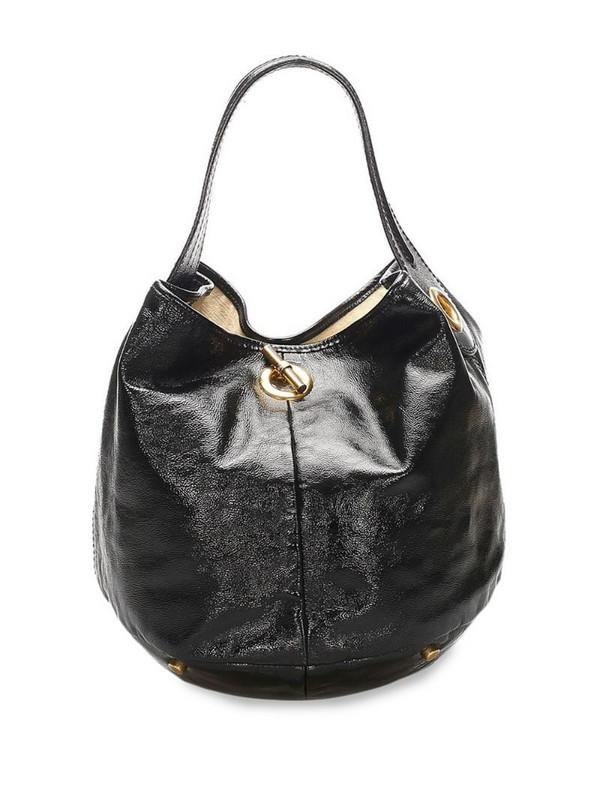 Yves Saint Laurent Pre-Owned Capri handbag in black