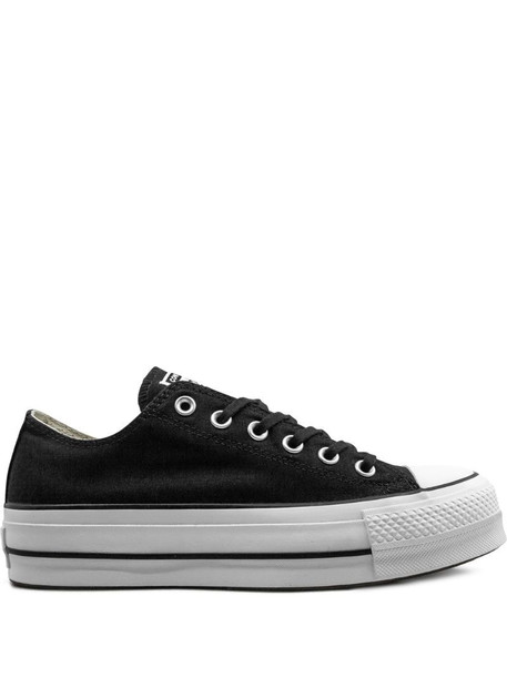 Converse CTAS LIFT OX sneakers in black
