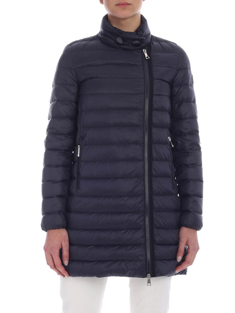 Moncler - Berlin Down Jacket in blue
