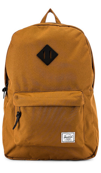 Herschel Supply Co. Herschel Supply Co. Heritage Backpack in Brown
