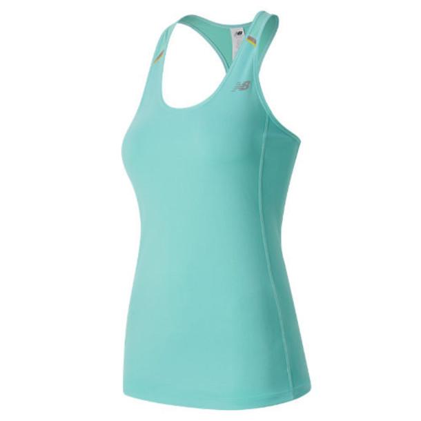 New Balance 63222 Women's NB Ice Tank - Blue (WT63222AQU)