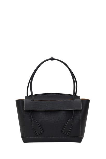 Bottega Veneta Arco 48 Bag in nero