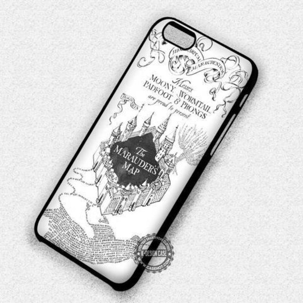 top movie marauder's map harry potter iphone cover iphone case iphone 7 case iphone 7 plus iphone 6 case iphone 6 plus iphone 6s iphone 6s plus iphone 5 case iphone 5c iphone 5s iphone se iphone 4 case iphone 4s