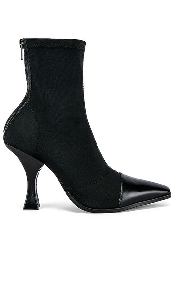 Tony Bianco Khan Bootie in Black