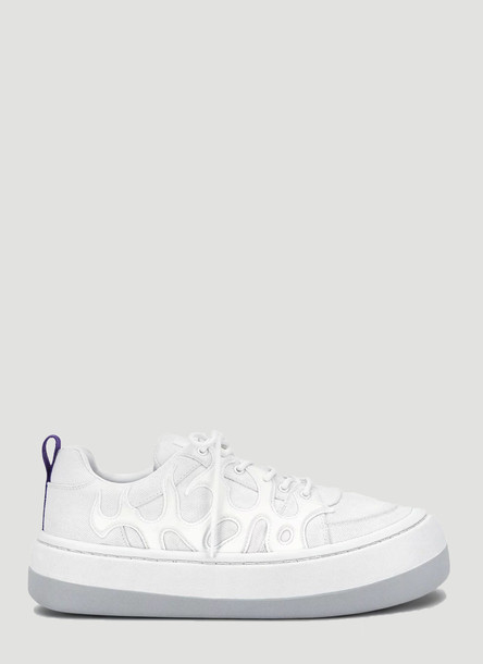 Eytys Sonic Sneakers in White size EU - 37