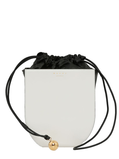 Marni Bucket Bag in black
