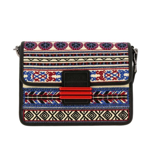 Etro Crossbody Bags Shoulder Bag Women Etro in black