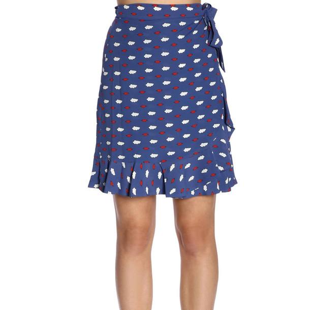 Vivetta Skirt Skirt Women Vivetta in blue