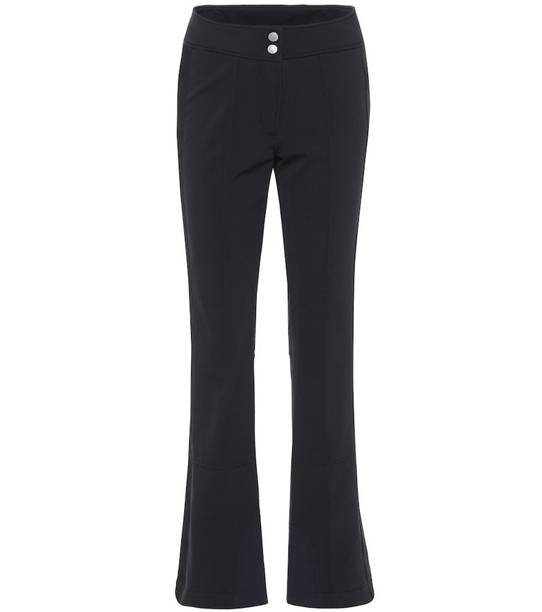 Toni Sailer Luella ski pants in black