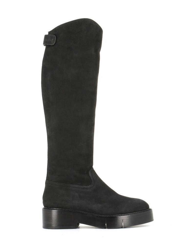 Robert Clergerie Boot canada2 in black