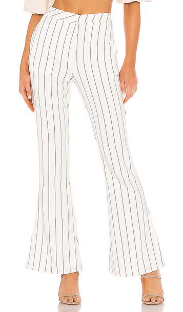 MAJORELLE Rhode Pant in White
