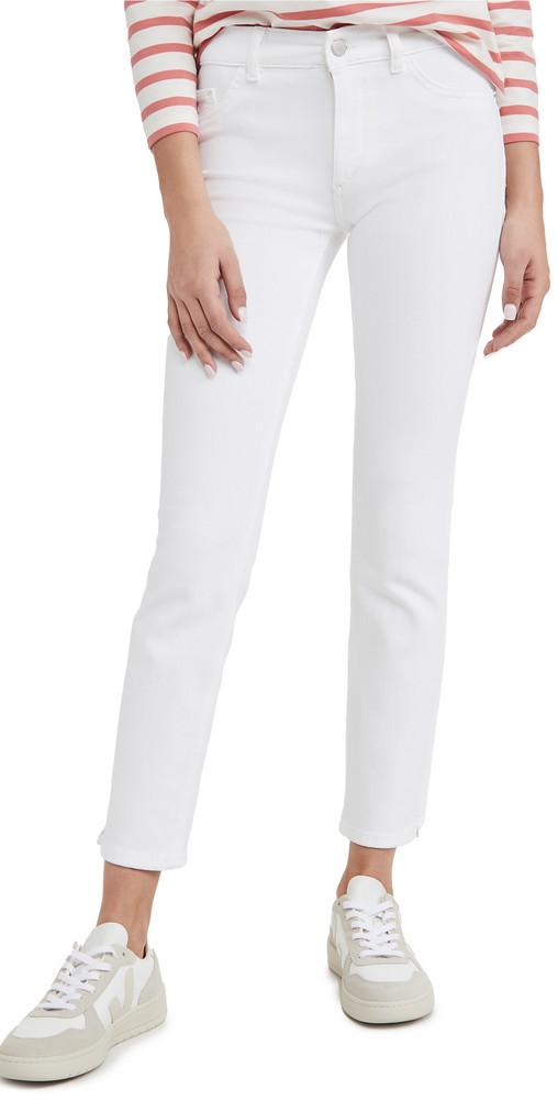 DL DL1961 Angel Cigarette Jeans