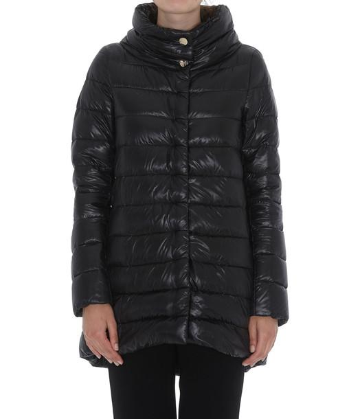 Herno Down Jacket in black